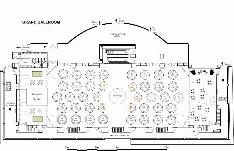 Free Wedding Floor Plan Template Free Wedding Floor Plan Template New Template event Floor