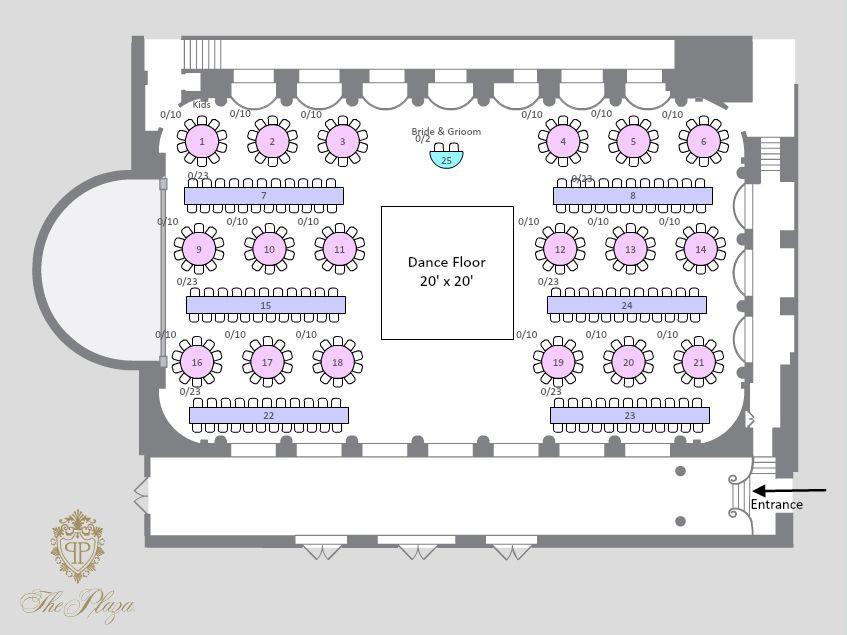 Free Wedding Floor Plan Template Pin On Wedding Reception Ideas