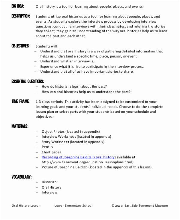 History Lesson Plan Template History Lesson Plan Template Best 47 Lesson Plan Samples
