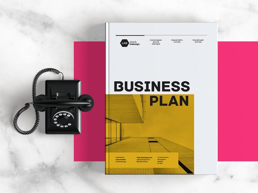 Indesign Business Plan Template Indesign Business Plan Template Fresh Business Plan Template