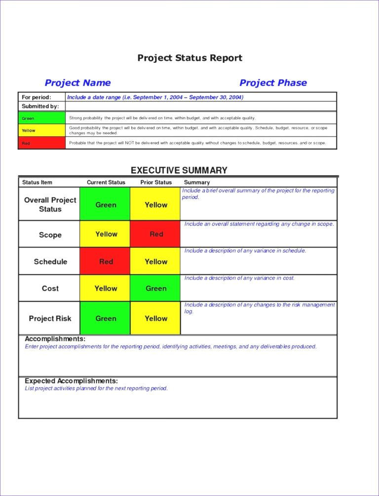 It Project Rollout Plan Template Pin On Excellent Templates
