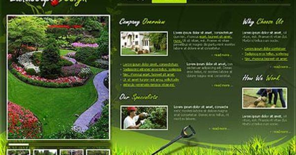 Landscaping Plan Template Japanese Garden Designs Landscape Design Joomla Template