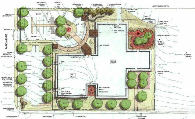 Landscaping Plan Template Landscape Architecture Plan Inspiration Ideas Landscape
