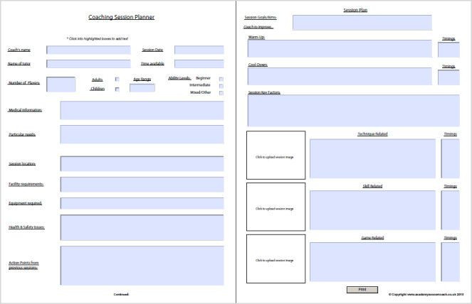 Life Coaching Session Plan Template Life Coaching Session Plan Template Awesome Interactive