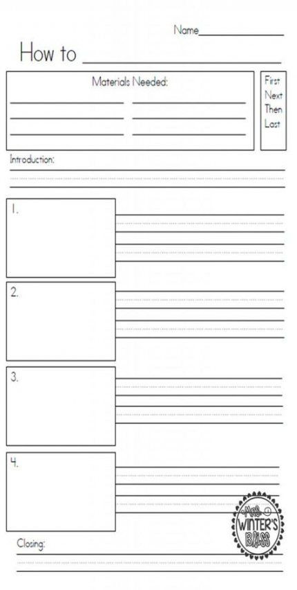 Lucy Calkins Lesson Plan Template How to Writing First Grade Lucy Calkins 34 Super Ideas