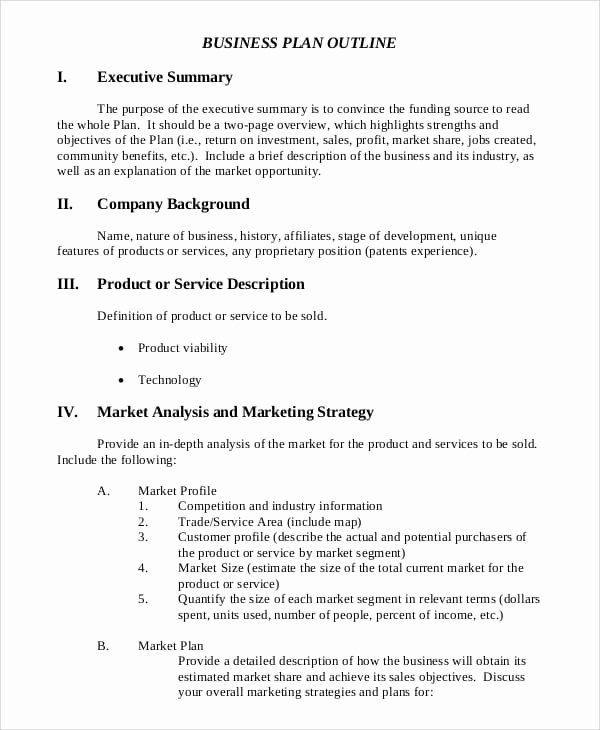Marketing Plan Executive Summary Template Executive Summary Template for Proposal Unique 9 Executive