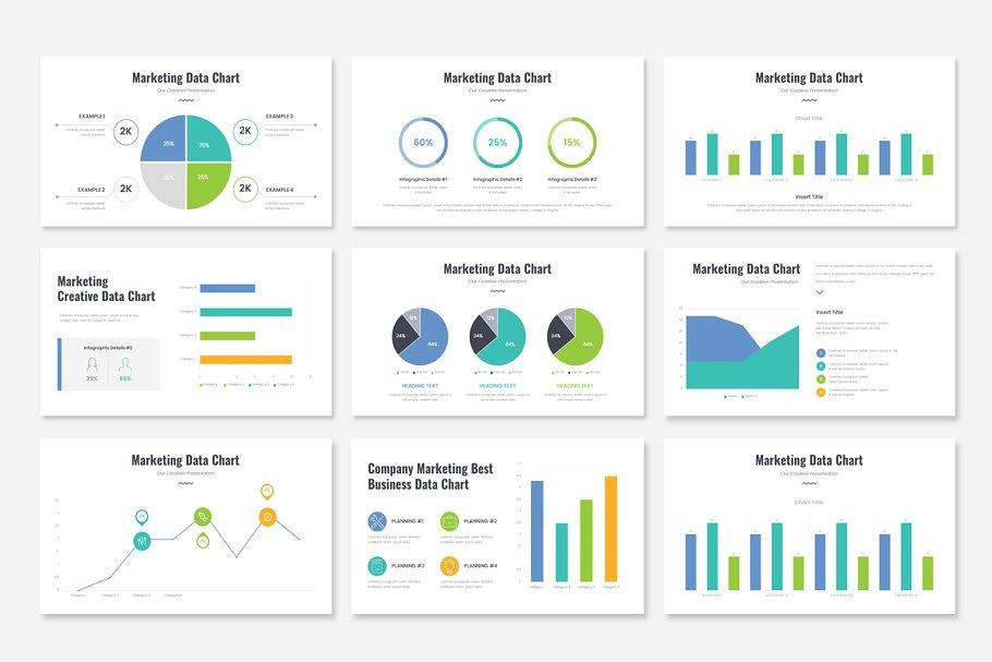 Marketing Plan Powerpoint Template Marketing Plan Powerpoint In 2020