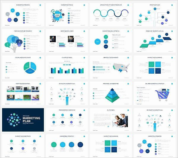 Marketing Plan Powerpoint Template Marketing Plan Powerpoint Template New 10 Marketing