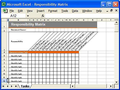 Marketing Plan Template Excel Munication Plan Template Excel Beautiful Munication Plan