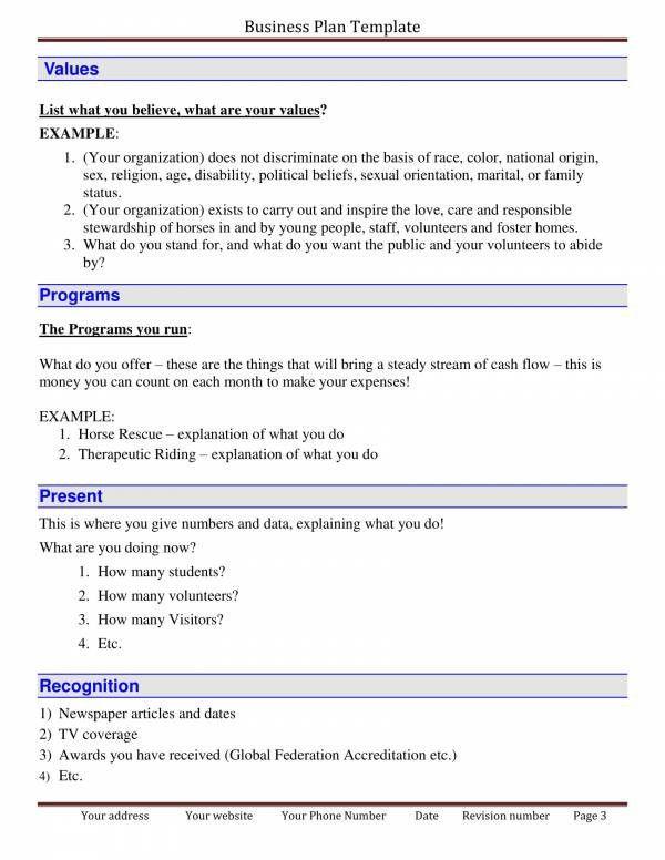 Massage Business Plan Template Free Massage Business Plan Template Free Unique Free 10 Massage