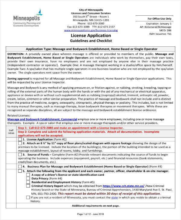 Massage Business Plan Template Free Massage therapy Business Plan Template Beautiful 6 Massage