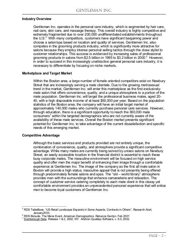 Massage Business Plan Template Free Massage therapy Business Plan Template Luxury Student