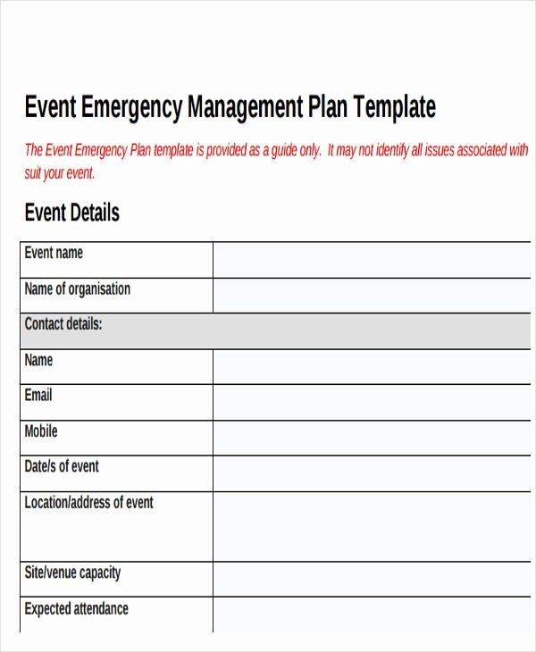 Non Profit event Planning Template Fundraising event Planning Template Awesome 19 event Plan