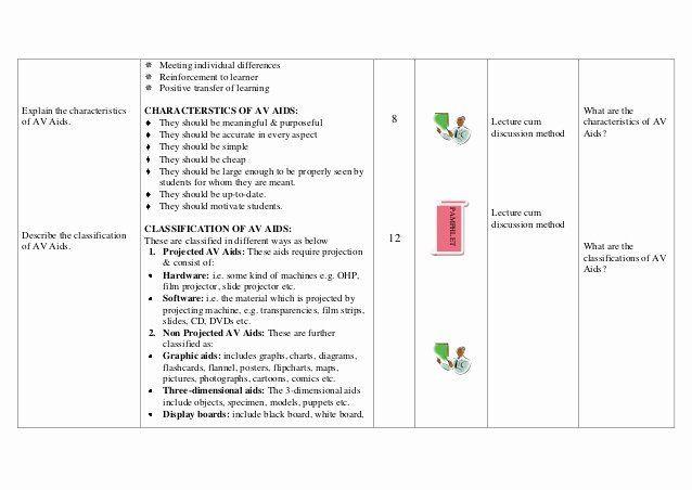 Nursing Education Plan Template Pin On Example Plans Template