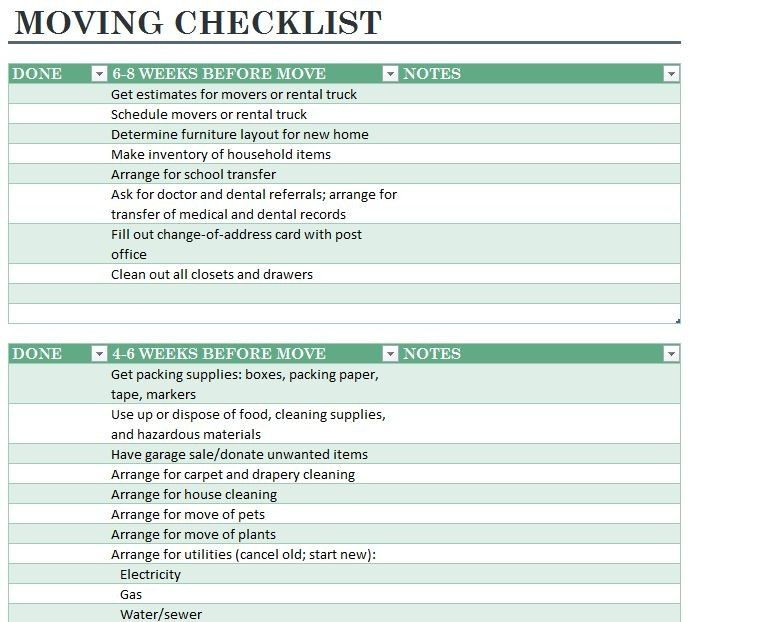 Office Relocation Project Plan Template Pin On Templates