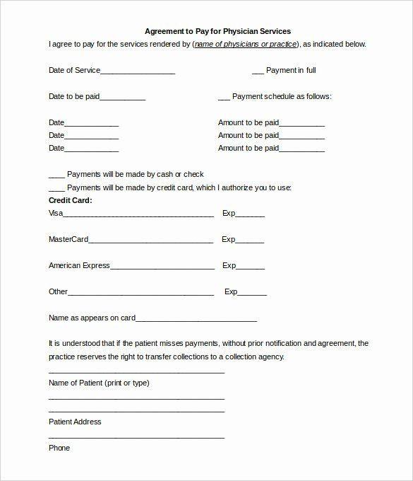 Payment Plan Template Free Installment Payment Plan Agreement Template Best Payment