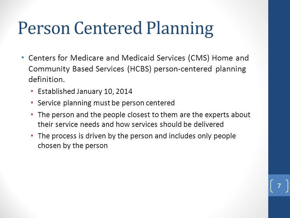 Person Centered Planning Template Person Centered Planning Template Person Centered Individual