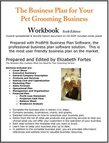 Pet Sitting Business Plan Template Dog Daycare Business Plan Template Lovely Dog Grooming