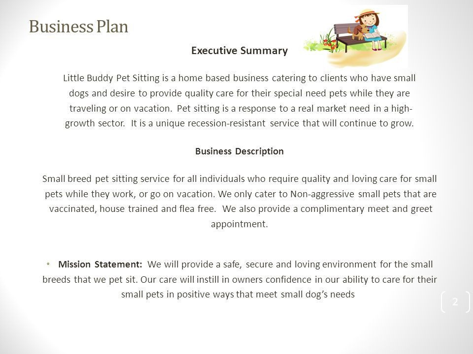 Pet Sitting Business Plan Template Pet Sitting Business Plan Template Unique Pet Care Service