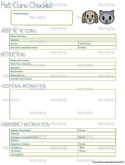 Pet Sitting Business Plan Template Pin by Crystal Nerz Evans On Buddy Lee