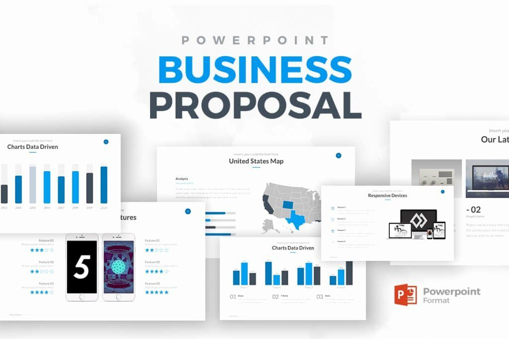 Ppt Business Plan Template Business Plan Powerpoint Template Free Lovely Proposal Ppt