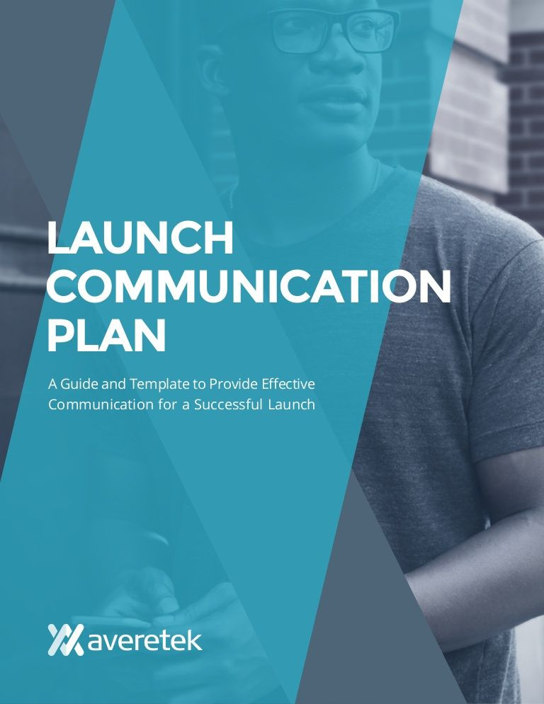 Product Launch Communication Plan Template Launch Munication Plan A Guide and Template to Provide