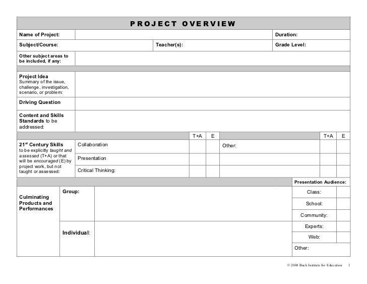 Project Based Learning Planning Template How to Get Your Esl Students Excited with Project Based