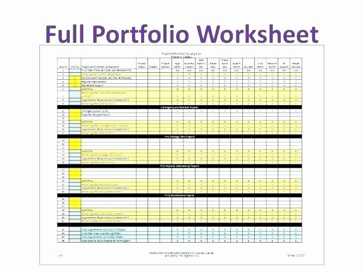 Resource Capacity Planning Template Excel Resource Capacity Plan Template Fresh Resource Planning