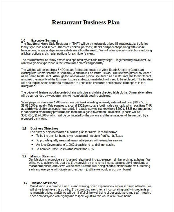 Restaurant Business Plan Template Word todo En Uno V8 Dvd5 Disco 1 iso