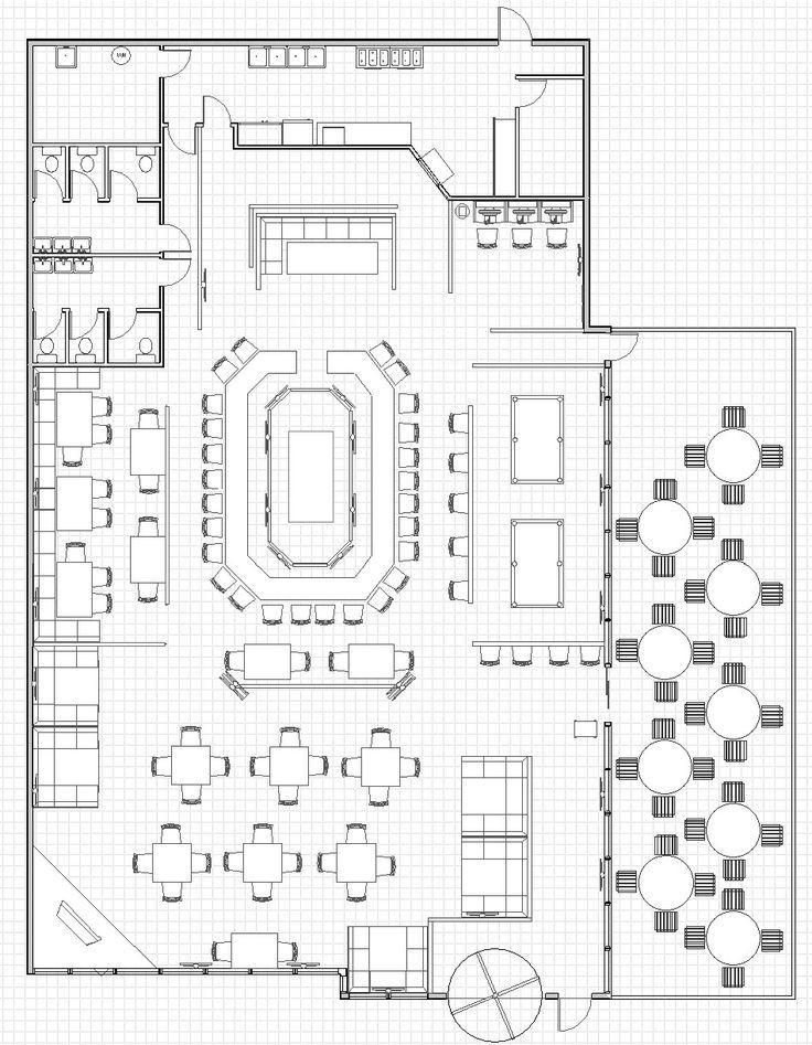 Restaurant Floor Plan Template Image Result for Restaurant Floor Plan Layout