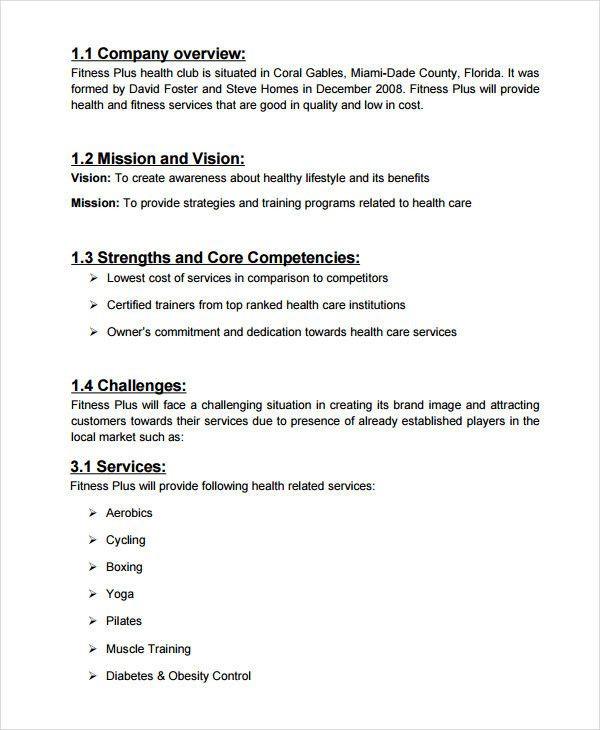 Salon Business Plan Template Salon Business Plan Template Free Best 21 Spa & Salon