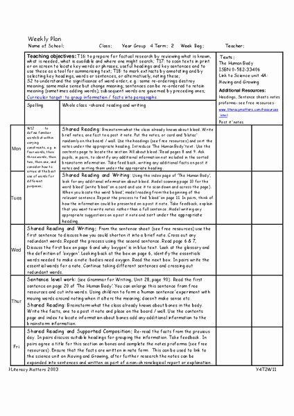 Shared Reading Lesson Plan Template D Reading Lesson Plans Fresh D Reading and Writing