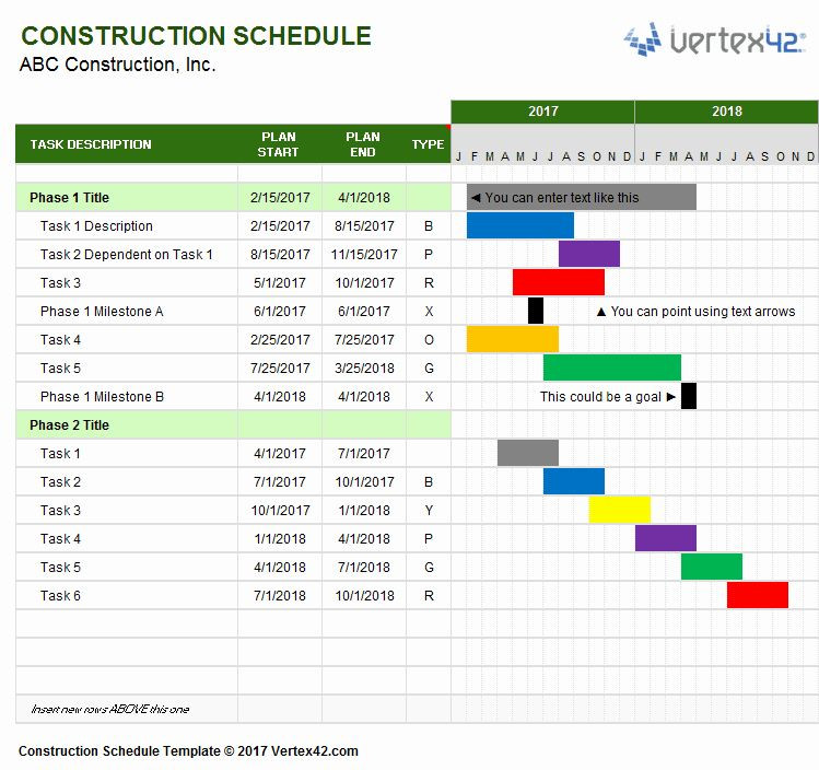 Simple Project Plan Template Excel Engineering Project Plan Template Best Construction
