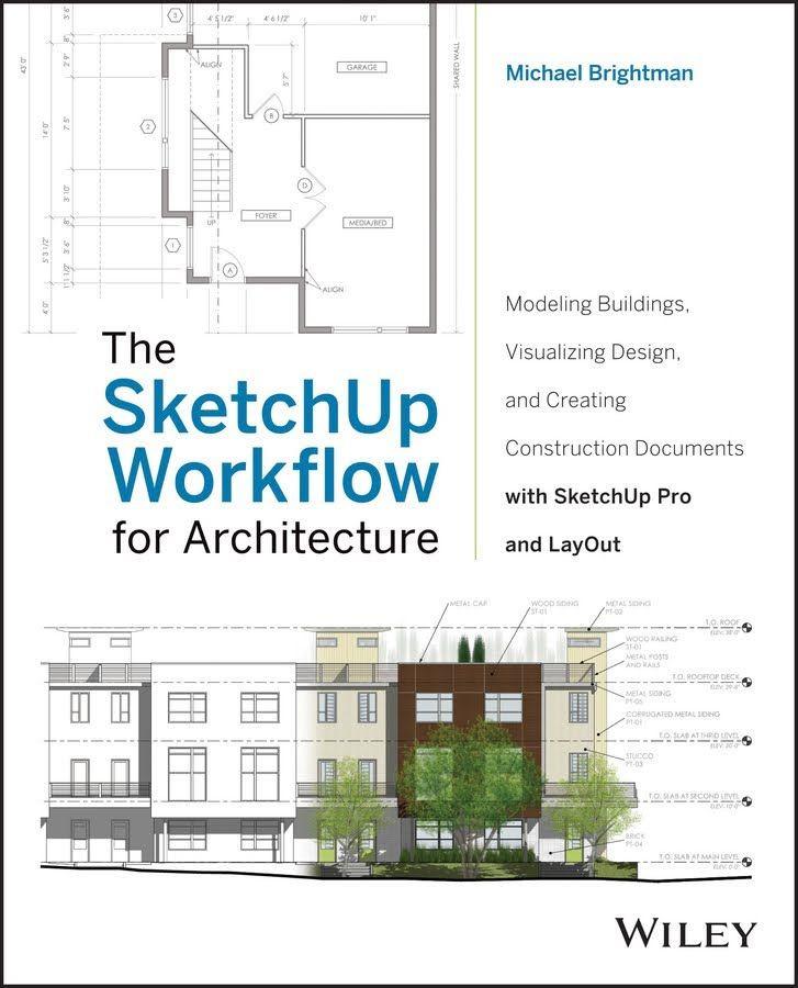 Sketchup Floor Plan Template Pin by D R On Sketchup