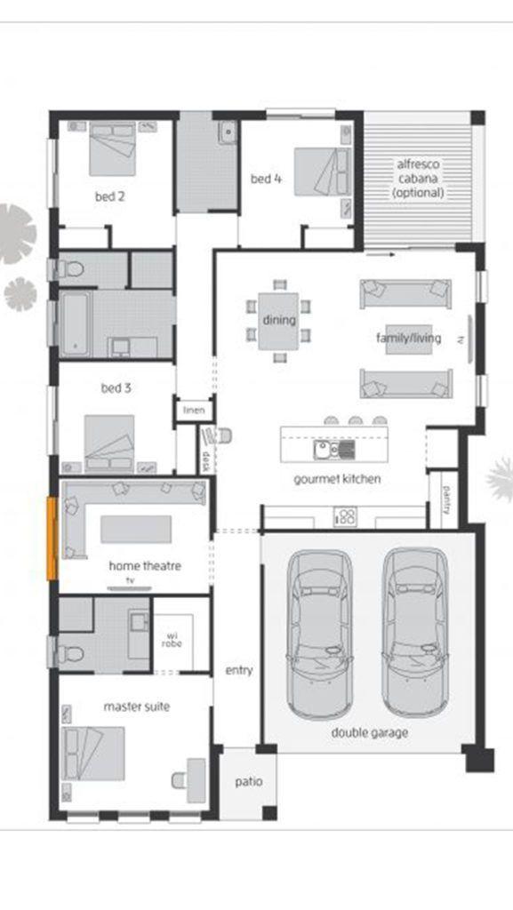 Sketchup Floor Plan Template Sketchup Home Design 40x60 Samphoas