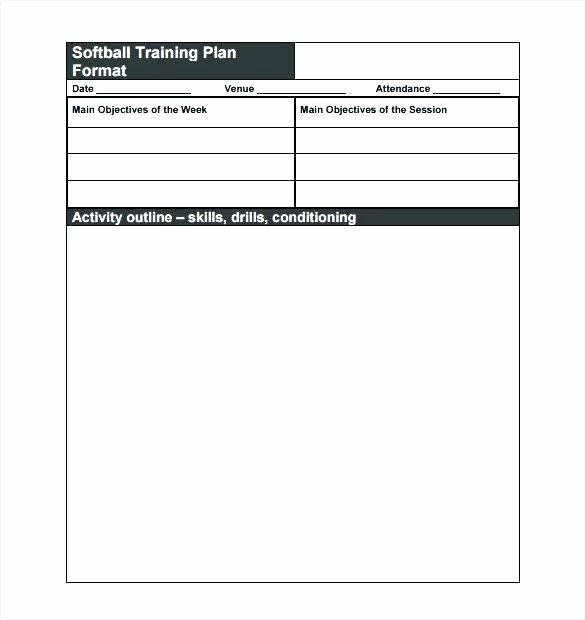 Softball Practice Plan Template Us soccer Practice Plan Template Best soccer Lesson Plan