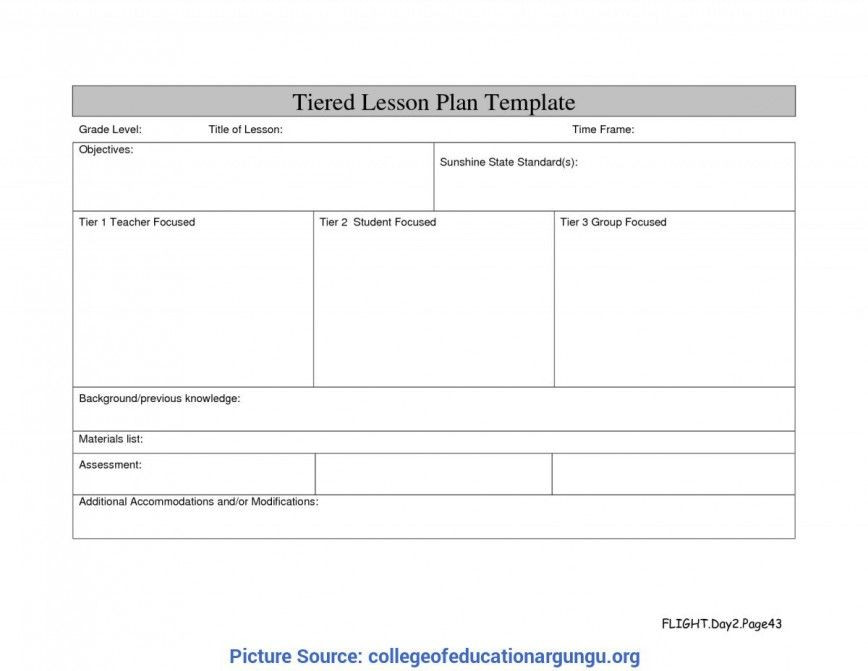 Stem Lesson Plan Template Template for lesson plans Addictionary Lezionid