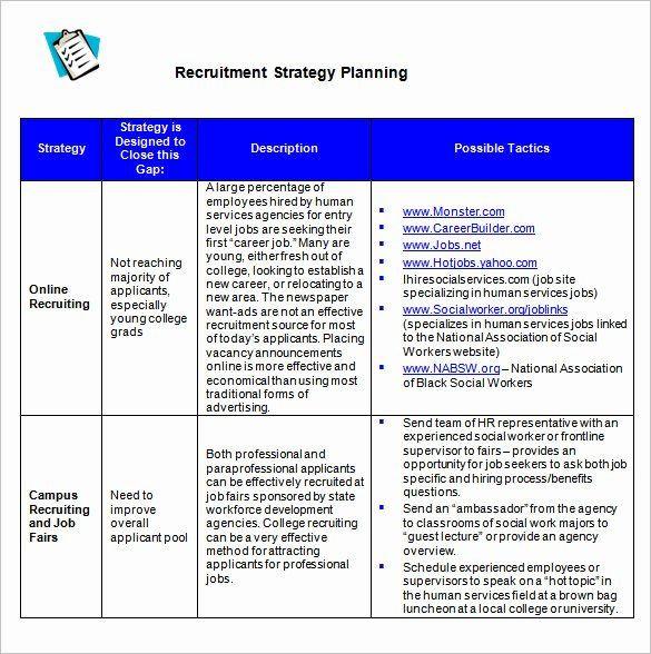 Strategic Plan Template Excel Strategic Planning Template Excel Inspirational 25 Plan