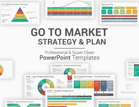Strategy Planning Template Ppt Pin On Powerpoint Presentation Templates