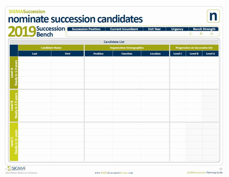 Succession Planning Template Free Simple Succession Plan Template Fresh Succession Planning