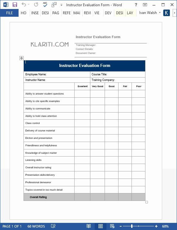 Training Plan Template Excel Sample Training Plan Template Inspirational Training Plan