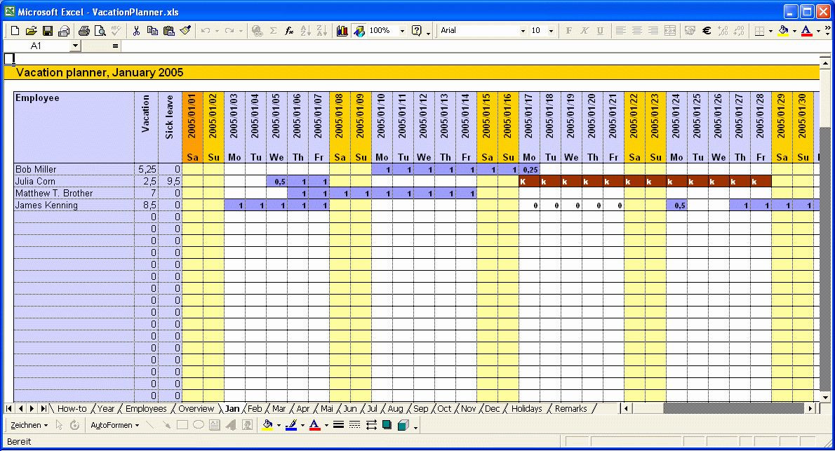 Vacation Planner Template Travel Schedule Template New Calendar Vacation Planner
