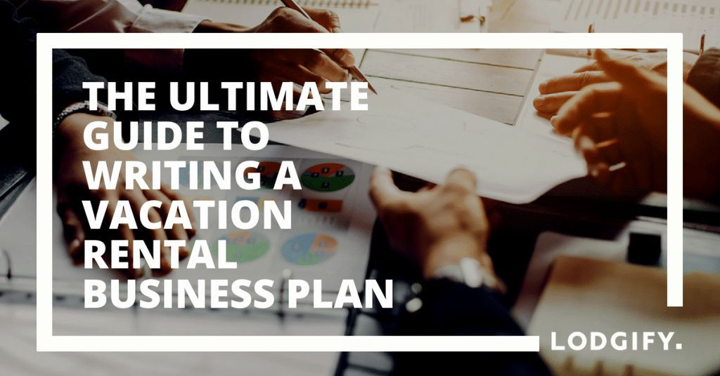 Vacation Rental Business Plan Template Vacation Rental Business Plan Template Beautiful Vacation