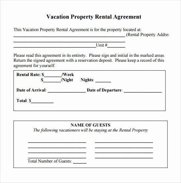 Vacation Rental Business Plan Template Vacation Rental Business Plan Template Elegant Simple Rental