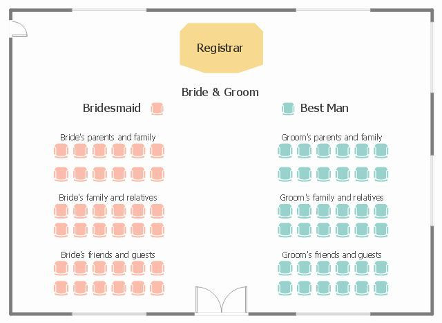 Wedding Floor Plan Template Wedding Floor Plan Template Awesome Wedding Ceremony Seating