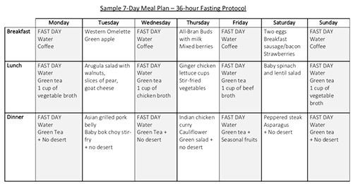 Weight Loss Meal Plan Template Obesity Code Meal Plan Printable Pdf